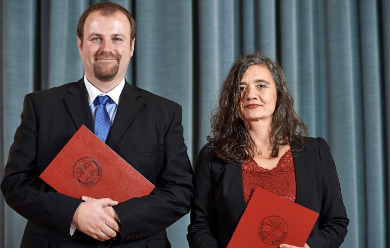 Berner Umweltforschungspreis